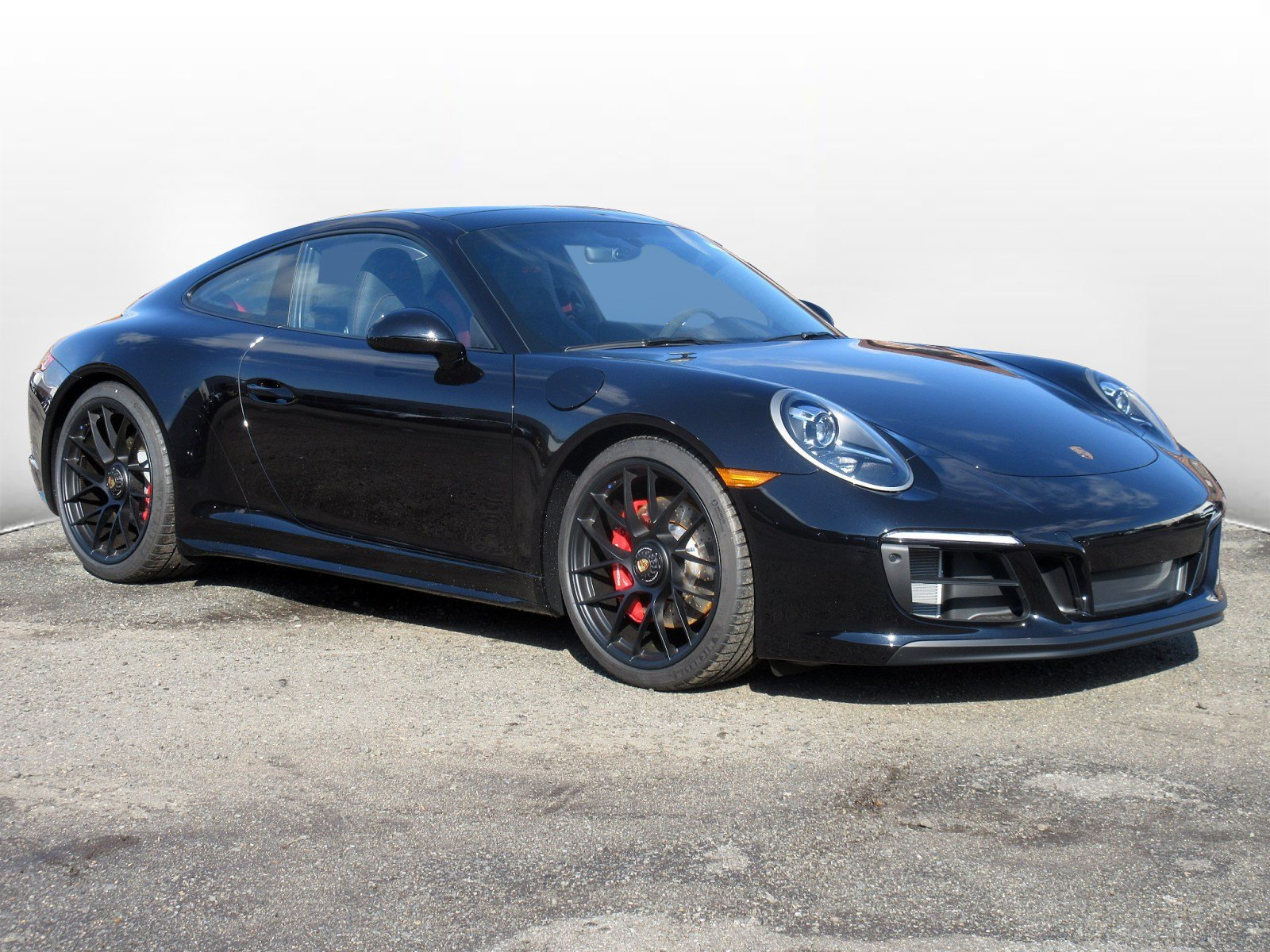new 2019 porsche 911 carrera gts 2d coupe in englewood #pp219090