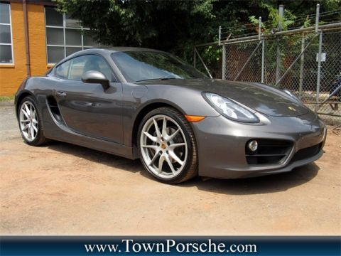 Certified Pre Owned Porsche Inventory Town Porsche In